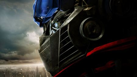 Free Optimus Prime from Transformers