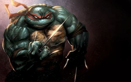 Free Raphael Teenage Mutant Ninja Turtles