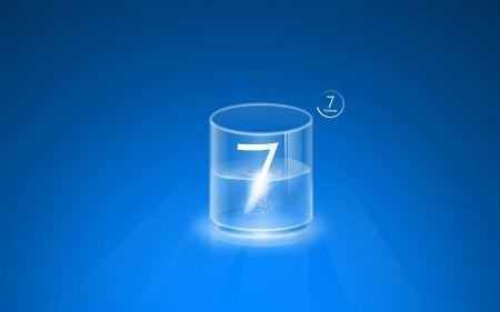 Free Glass Windows 7