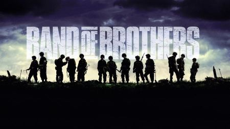 Free Band of Brothers TV Series