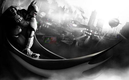 Free 2011 Batman Arkham City