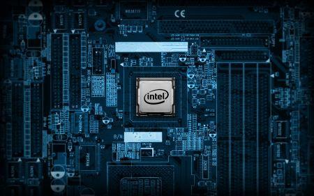 Free Intel Chip