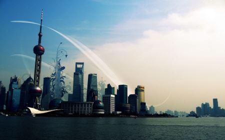 Free Shanghai China