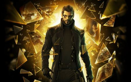 Free Deus Ex Human Revolution Game