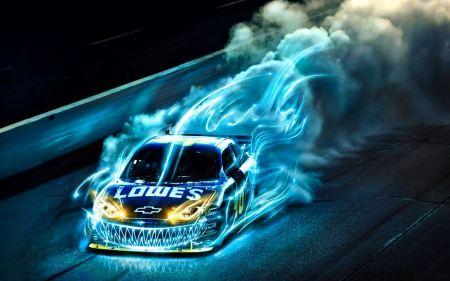 Free Drift Racing