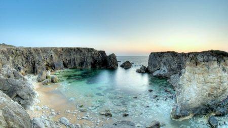 Free Wild Coast Peninsula