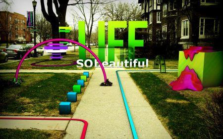 Free Life So Beautiful