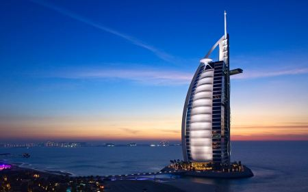 Free Tower of the Arabs