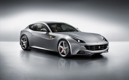 Free 2012 Ferrari FF