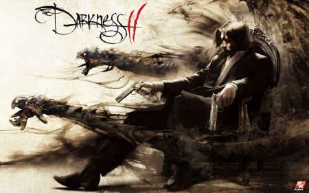 Free The Darkness II