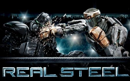 Free Real Steel Robot Battle
