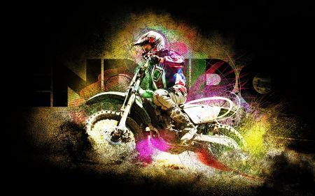 Free Enduro Racing