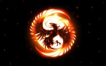 Free Fenix in Fire