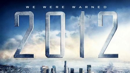 Free We were warned 2012 Wallpaper