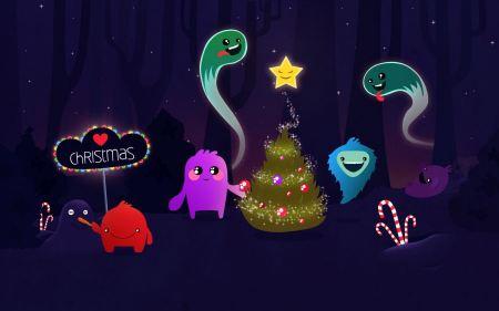 Free Christmas 2011