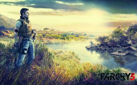 Free 2012 Far Cry 3