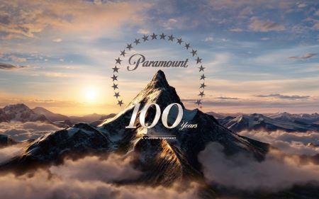 "Free ""100 Years of Paramount"" Mountain Scene"