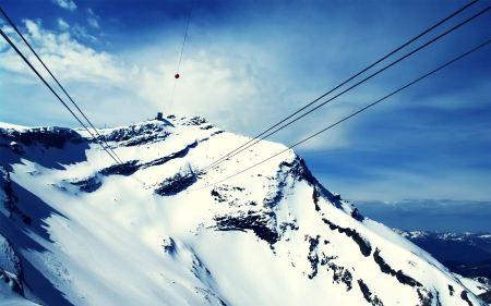 Free Mountain Ropes