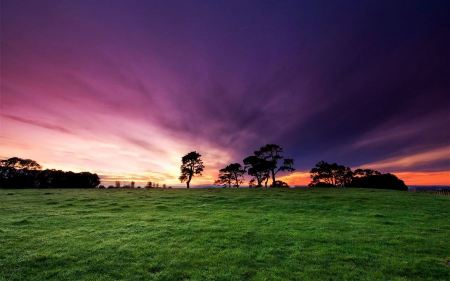 Free Sunrise at Morning