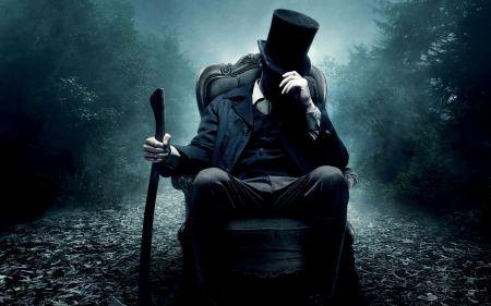 Free Abraham Lincoln Vampire Hunter Background