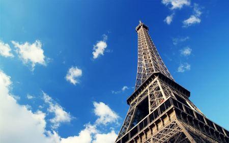 Free Eiffel Tower Paris