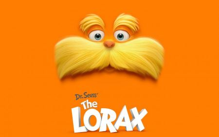 Free Dr. Seuss The Lorax