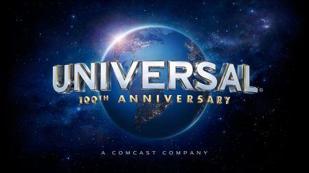 Free Universal 100th Anniversary Wallpaper