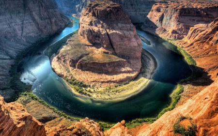 Free Horseshoe Bend Arizona