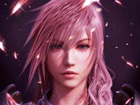Free Lightning Final Fantasy