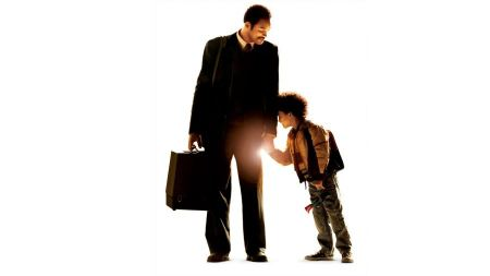 Free The Pursuit of Happyness Will Smith and Jaden Smith