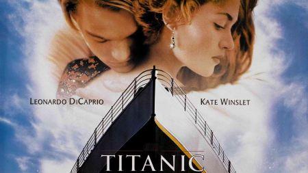 Free Titanic Movie Poster