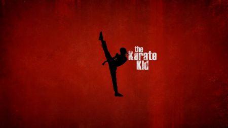 Free The Karate Kid Wallpaper