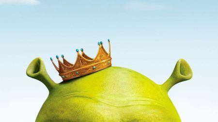 Free Shrek the Third Wallpaper