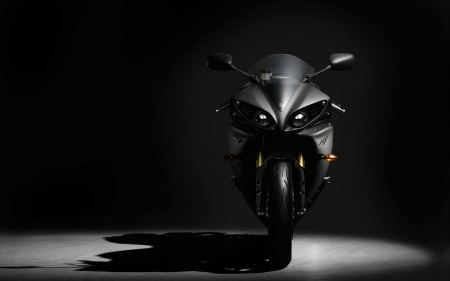 Free 2012 Yamaha YZF R1