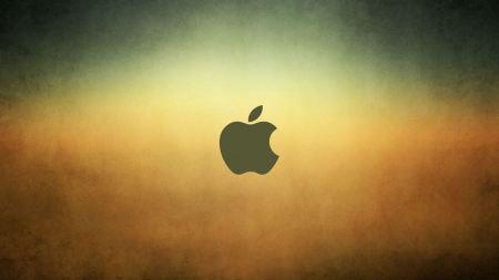 Free Apple Logo Wallpaper