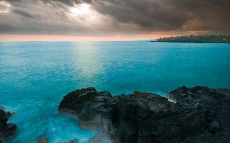 Free Island of Hawaii