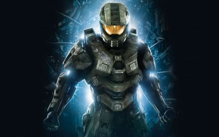 Free Master Chief in Halo 4