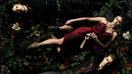 Free The Vampire Diaries Season 3