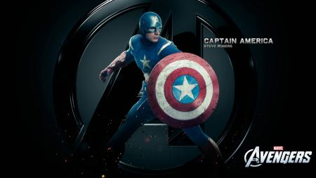 Free Captain America in The Avengers
