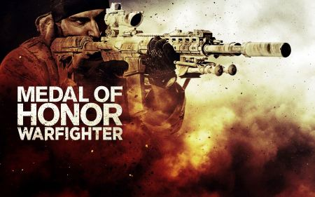 Free Medal of Honor 2 Warfighter