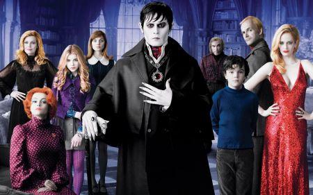 Free Dark Shadows Cast