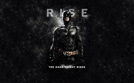 Free Batman in The Dark Knight Rises