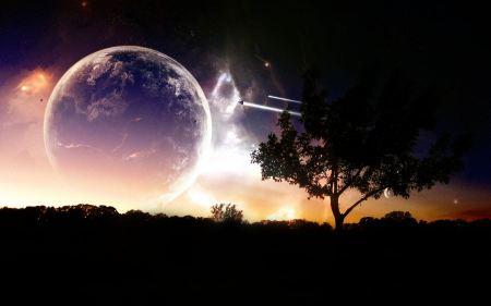 Free Universe Voyage