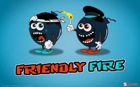 Free Friendly Fire