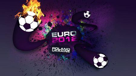 Free Euro Football Design