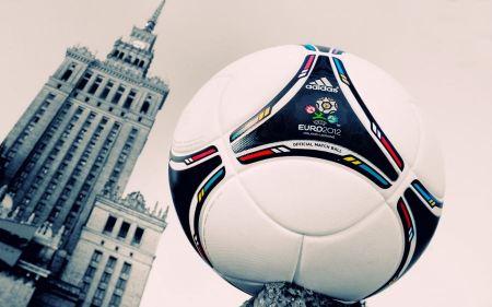 Free Euro Team's Football