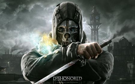 Free Dishonored 2012 Game