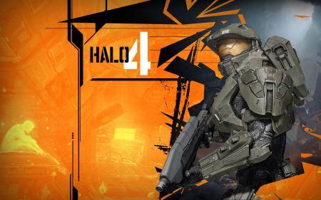 Free Halo 4 Concept Art