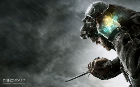 Free Dishonored Game
