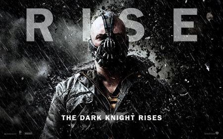 Free Bane in The Dark Knight Rises